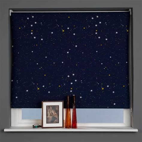 sunlover star blackout roller blind blinds express nets