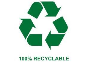 Free Vector Recycle Logos