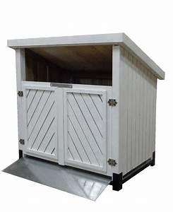 Conteneur Poubelle Brico Depot : fabriquer cache poubelle bois comment fabriquer un cache poubelle en bois m canisme chasse d 39 ~ Melissatoandfro.com Idées de Décoration