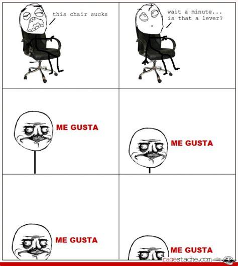 Me Gusta Meme - me gusta lol troll meme funny trolling memes lol pinterest rage comics comic and troll