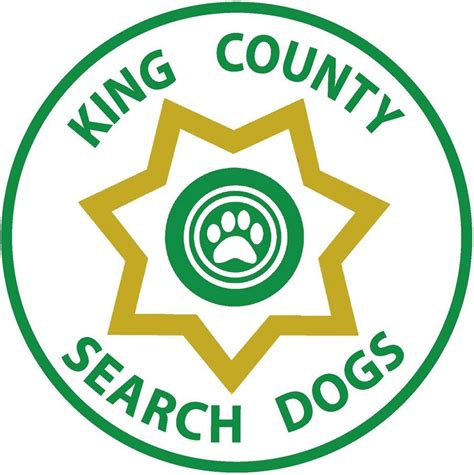 New Certified Airscent Dog!  King County Search Dogs
