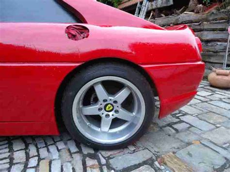 1998 ferrari f355 replica titled as 1984 pontiac fiero. Ferrari F355 Replica, Pontiac Fiero - tolle Angebote in ...