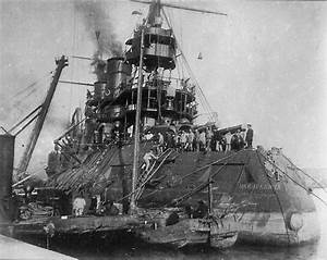 Battleship Tsesarevich