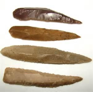 Paleolithic Neolithic