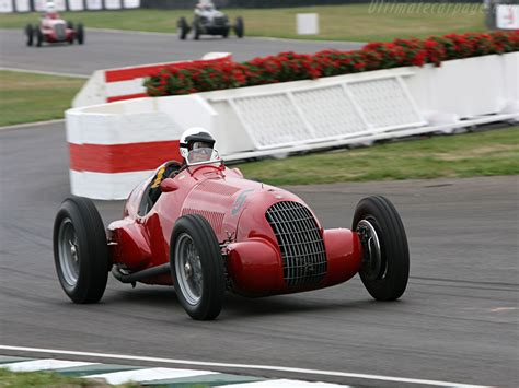 Alfa Romeo 308c High Resolution Image (2 Of 12