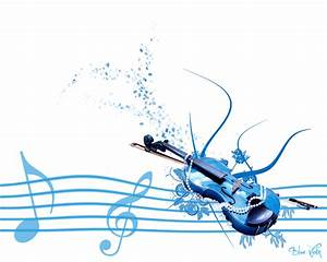 Blue Violin by leingad on DeviantArt
