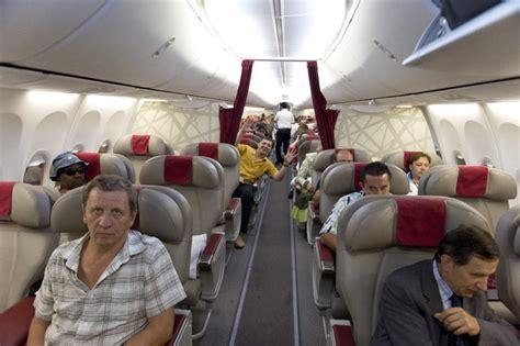 бизнес класс на новом боинге 737 800 записки неизвестного блогера немихаила