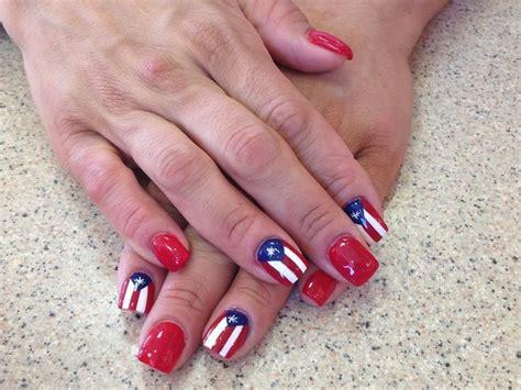 Puerto Rican Nail Designs