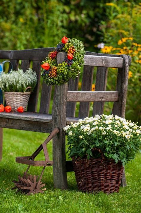 ideas sobre como decorar  jardin pequeno