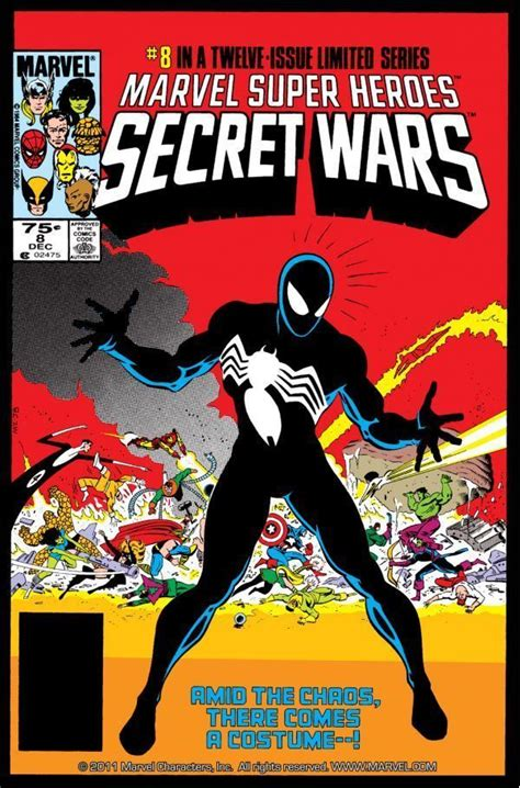 Venom through history: A look at the origins and past ...