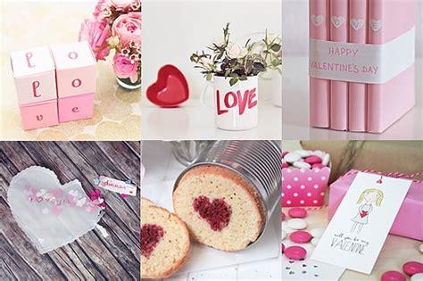 diy geschenkideen zum valentinstag das beste aus dem netz