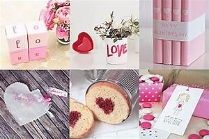 Geschenk Basteln Freundin : diy geschenkideen zum valentinstag das beste aus dem netz ~ Eleganceandgraceweddings.com Haus und Dekorationen