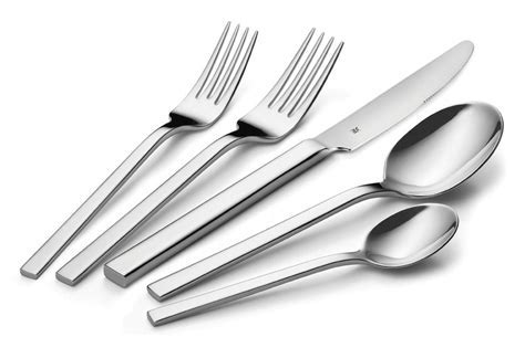 WMF Profile Flatware Set   Cutlery and More