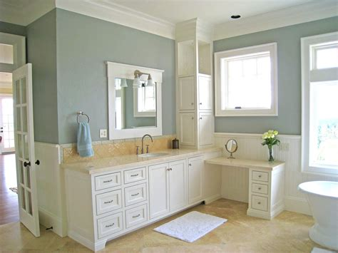 bathroom vanity color ideas amazing of simple white color painted bathroom vanity by 2918