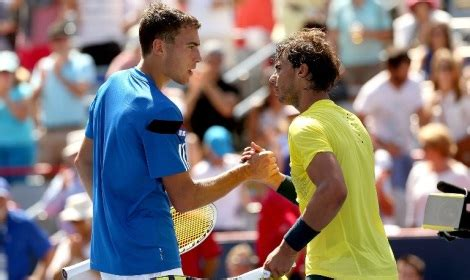 Rafael Nadal's Victory vs. Jerzy Janowicz Proves Return to Elite Form   Bleacher Report   Latest News, Videos and Highlights