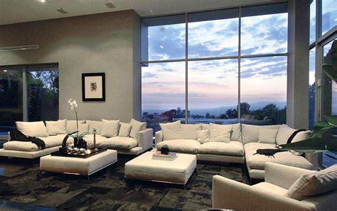 hollywood dream house interiorzine
