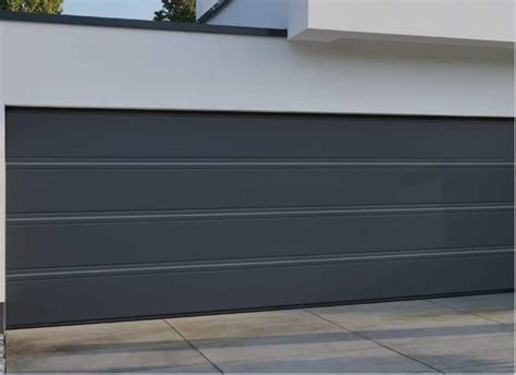 porte de garage hormann sectionnelle 10 id 233 es de portes de garages modernes