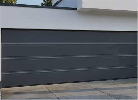 porte de garage moderne 10 id 233 es de portes de garages modernes
