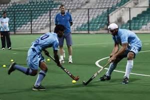 India's senior men's hockey team begins preparations for ...