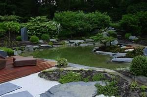 japan garten kultur gestaltet einen japanischen garten mit With französischer balkon mit zen garten groß
