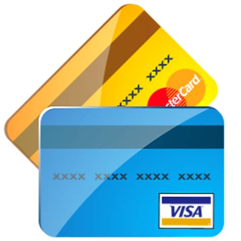Credit Card Clipart Credit Cards 256 Free Images At Clker Vector Clip