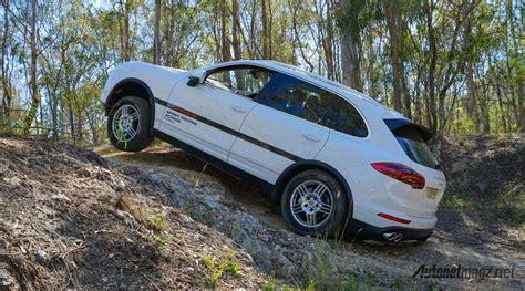 Gambar Mobil Porsche Macan by Porsche Macan Offroad Autonetmagz Review Mobil Dan