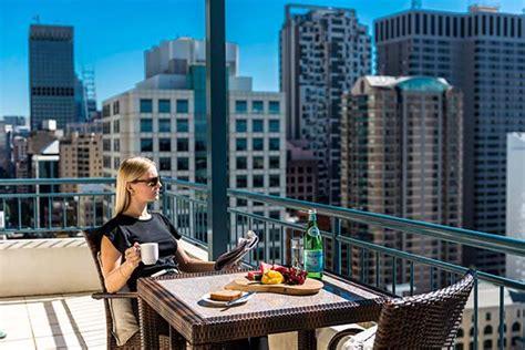 Serviced Apartments Sydney Cbd