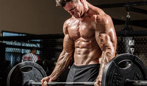 reps muscle sets many build per fast strength growth mass week workout