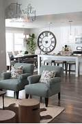 New House Ideas Pinterest by Great Room Decorating Idea And Model Home Tour Decorating Ideas Pinterest