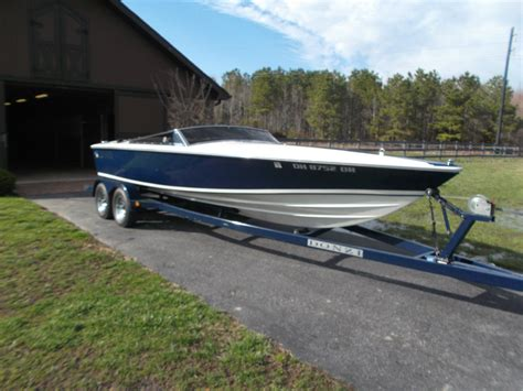 Donzi Boats For Sale 22 Classic by Donzi 22 Classic 1994 For Sale For 32 500 Boats From