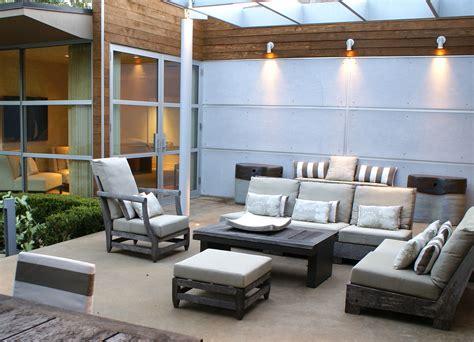 rustic outdoor furniture patio rustic  cabin exposed beams joints beeyoutifullifecom