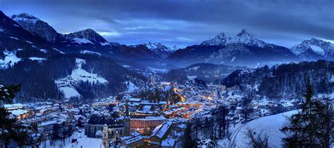 Im Winter by Berchtesgaden Im Winter Foto Bild Deutschland Europe