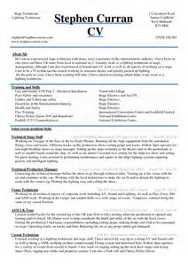 Professional Curriculum Vitae Format Doc by Nursing Extern Resume Summary Exle Resume Ceo Resumes