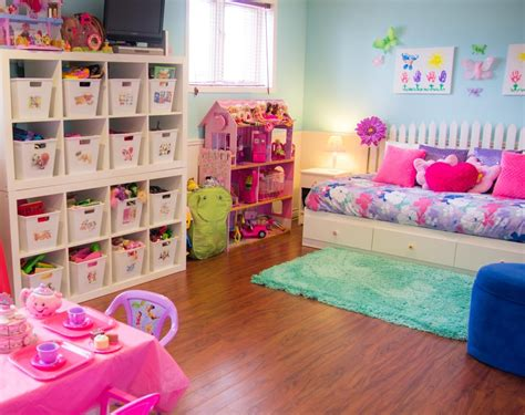 How To Organize Your Room For Kids At Home Design Concept