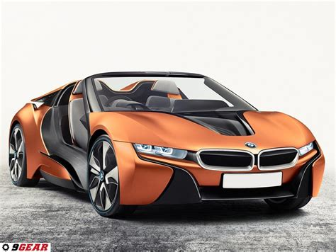 Car Reviews New Car Pictures For 2018 2019 Bmw I
