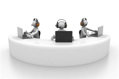 help desk technology solutions centre