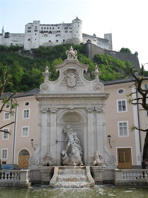 The hills are alive with plenty more. Sound of Music Movie Tour in Salzburg - Film Locations Map