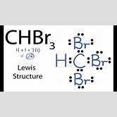 ch3br-lewis-structure