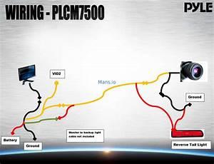 Pyle Plcm7500 Wiring Diagram