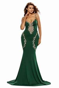 25 best ideas about robes de soiree on pinterest dress With robe longue sirene