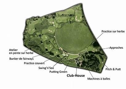 Golf Practice Noisy Roi Plan Swing Senior
