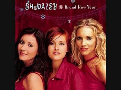 Shedaisy Deck The Halls by Shedaisy Deck The Halls 1999 Vidbb