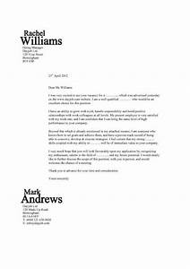 cover letter examples template samples covering letters With cover letter for potential job opening