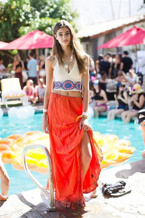 Music Festival Outfit Ideas to Wear the Entire Summer - Outfit Ideas HQ