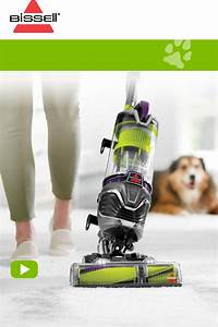 User Manual Bissell Pet Hair Eraser Turbo Plus 2281  16 Pages