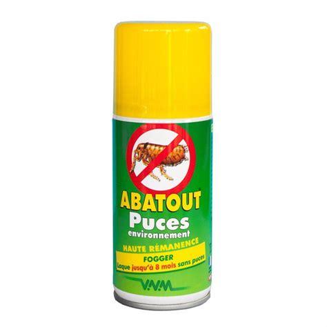 produit anti puce maison produit anti puce maison fogger laque de 150 ml abatout