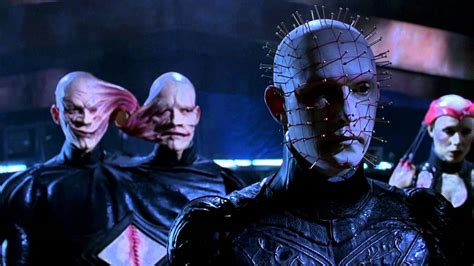 underrated sequels hellraiser bloodline bloody