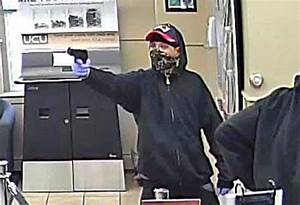 N.H. woman charged with armed robbery of Portland bank ...