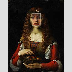 Artist Creates Imaginative Mashups Of Famous Paintings And