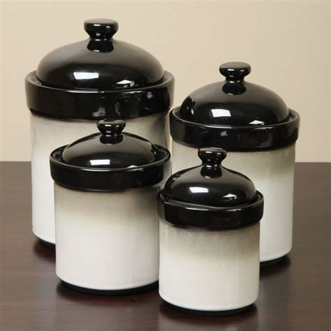 Canisters For Kitchen Counter by 8 Best Cannisters Images On Kitchen Canisters